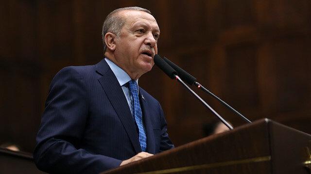 Erdoğan AK Parti'nin 20 ildeki adayını daha açıkladı