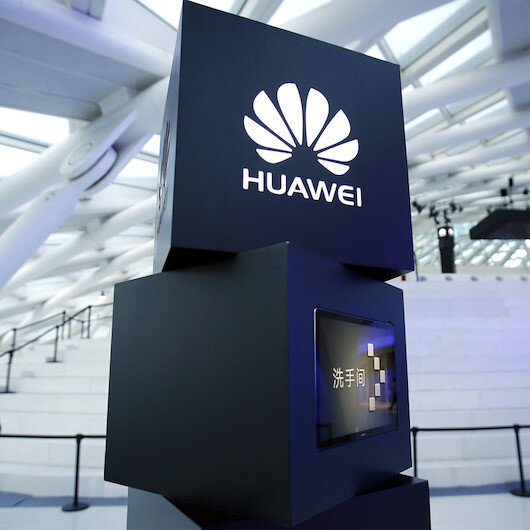 Huawei ABD'nin baskılarından bıktı