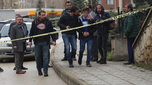 Lise öğrencileri arasında silahlı kavga: 1 ölü