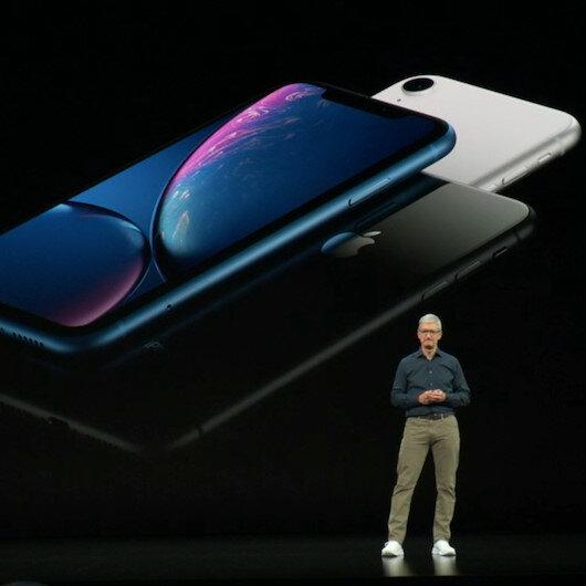 Apple'dan iPhone üretiminde ilginç karar