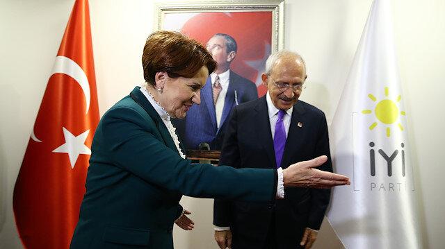 CHP-İYİ Parti ittifakında 3 büyükşehir krizi