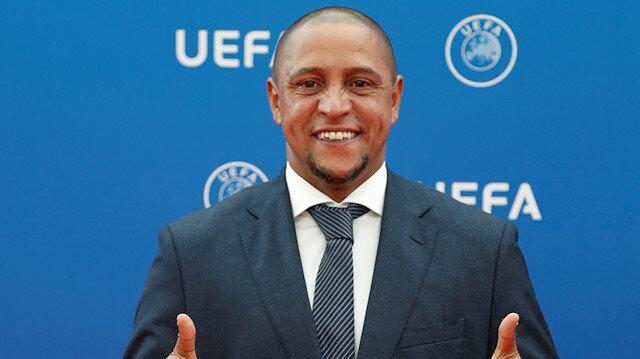 Roberto Carlos'tan vatandaşı Neymar'a övgü