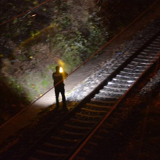 Çocukların 'tren vagonu' oyunu ölümle bitiyordu