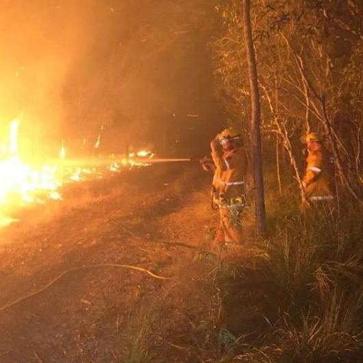 Avustralya'nın başı dertte: Binlerce kişiye tahliye çağrısı