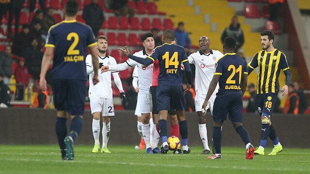 Ankaragücü Kulübü: Adalet istiyoruz
