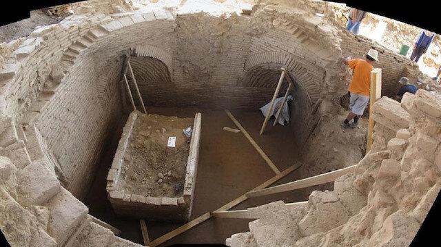 Türk arkeologlar Orta Asya'ya keşfe çıkıyor