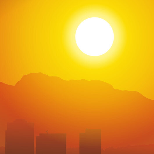 Global temperatures on track for 3-5 degree rise by 2100: UN
