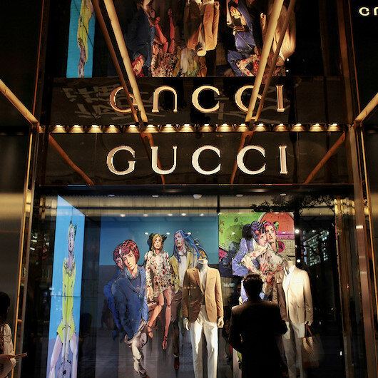 Gucci to add sparkle with high-end jewels, Kering's Pinault says