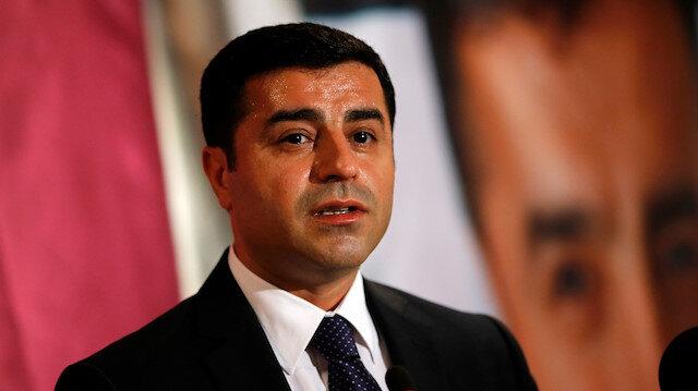 Mahkeme Demirtaş'ın AİHM kararı sonrası tahliye talebini reddetti