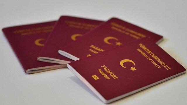 pasaport ile ilgili görsel sonucu
