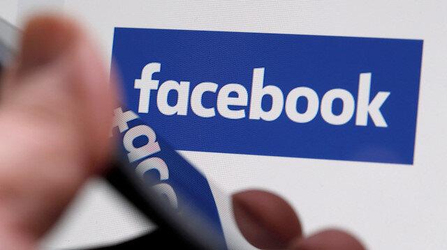 Türkiye'de yaklaşık 43 milyon Facebook kullanıcısı bulunuyor.