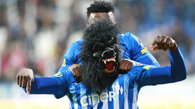 Diagne gol hedefini açıkladı