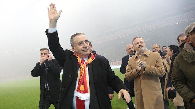 Mustafa Cengiz'den ilginç ceza yorumu