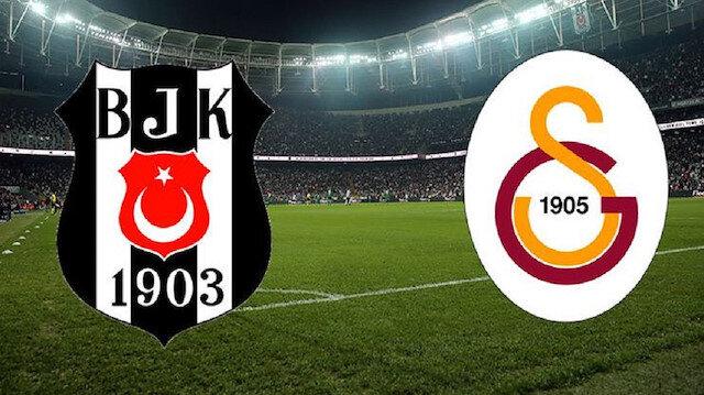 İşte Beşiktaş Galatasaray (BJk-GS) derbi saati ve kanal bilgisi.