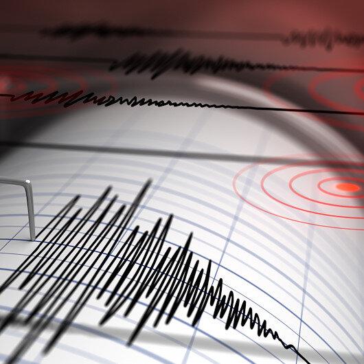 Yalova'da iki gün içerisinde ikinci deprem