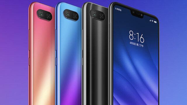 Bütçe dostu Xiaomi Mi 8 Lite Türkiye'de satışa sunuldu