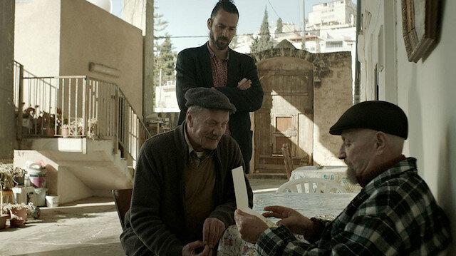 """الفيلم الفلسطيني """"واجب"""" يفتتح مهرجان الجزائر الدولي للسينما"""