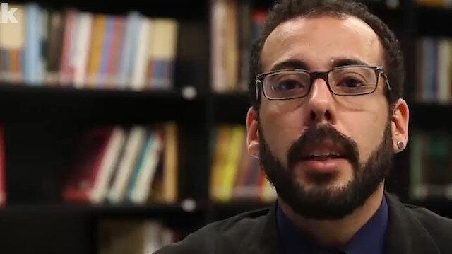 Venezuelalı Soto: Erdoğanın ziyareti çok önemli