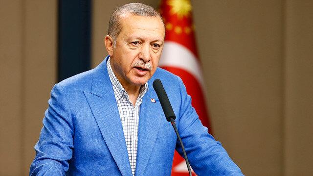 Erdoğan: Bahçeli ile bir araya gelmemiz gerekiyor