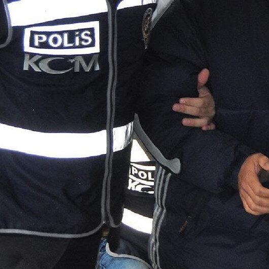 Erzurum'da terör operasyonu: 1 gözaltı
