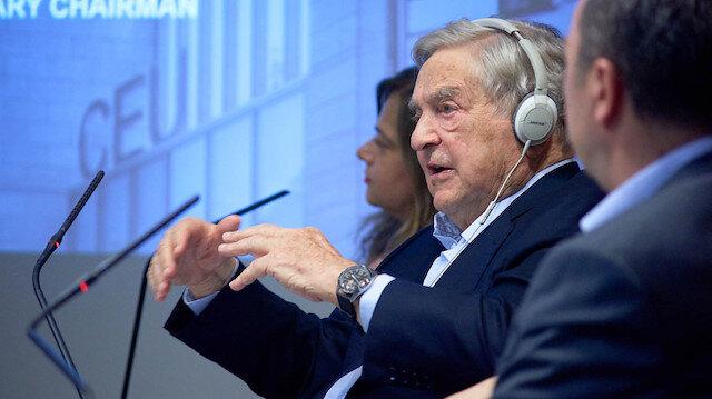Macaristan Soros'u kovdu: Viyana'ya taşınıyor