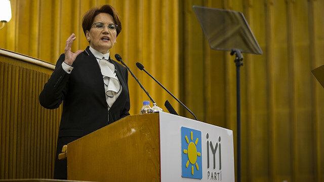 İYİ Parti 5 ilin adayını açıkladı
