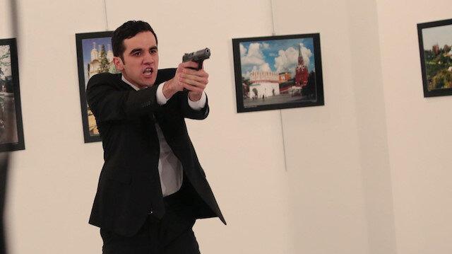 Karlov suikasti öncesinde silahını bakıma gönderdi