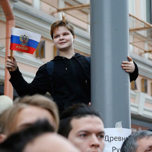 Almanya'dan sonra Rusya da yabancı işçi arıyor