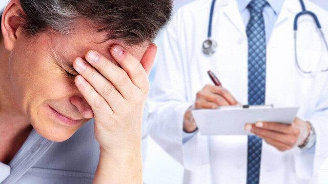 Migren ağrısı son buluyor