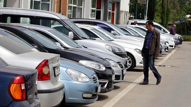 Binlerce araç sahibi bilmeden suç ihbarı yapıyor