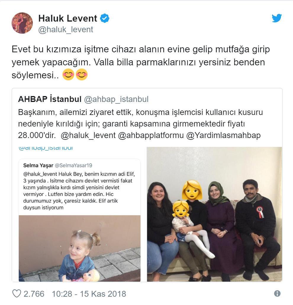 resized 0b8d0 152c4902screenshot1 - كيف حقّق فنان تركيّ حلم طفلة؟