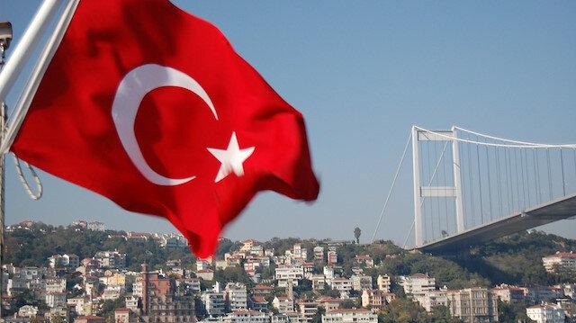 مدينة إسطنبول التركية