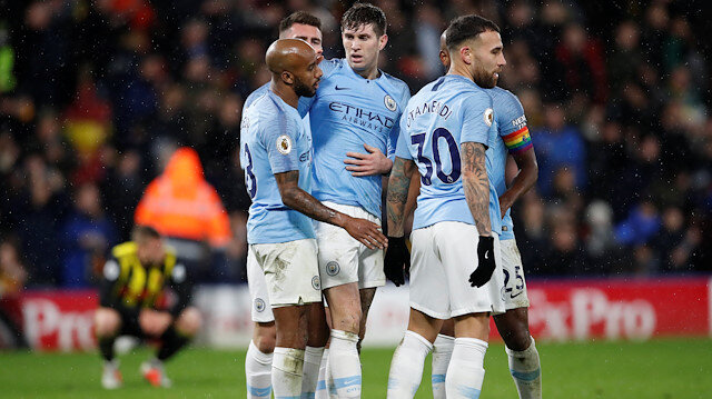 City'de Avrupa kupalarına katılamama tehlikesi