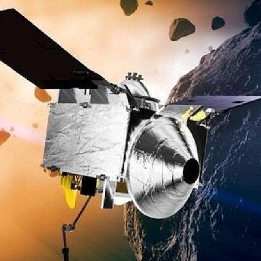 ناسا تُعلن عن وصول مسبارها الفضائى لكويكب بينو