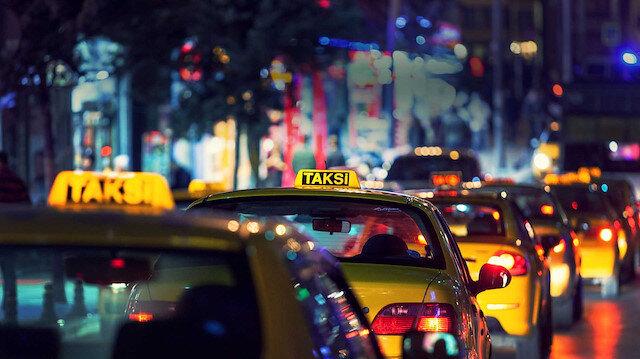 Taksiler gizli müşteri ile denetleniyor
