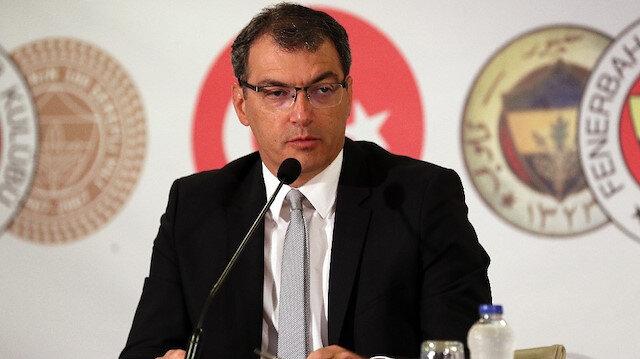 Damien Comolli