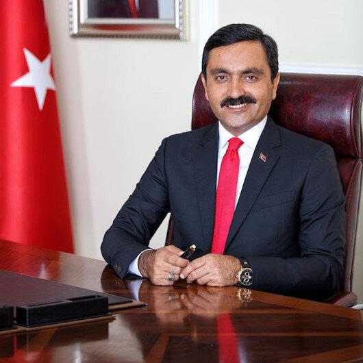 AK Parti Kırşehir'de Yaşar Bahçeci ile yola devam dedi