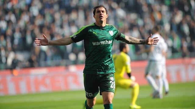 Bogdan Stancu sözleşmesini feshetti