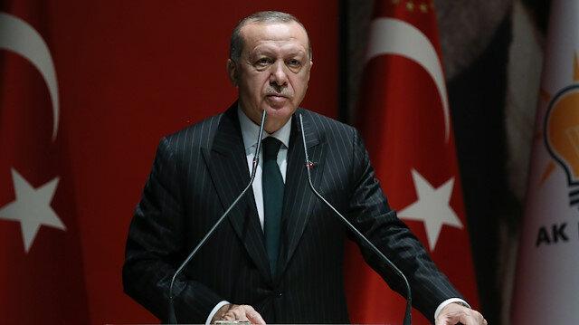 Erdoğan: Açıkla Kılıçdaroğlu çekinme, niye çekiniyorsun