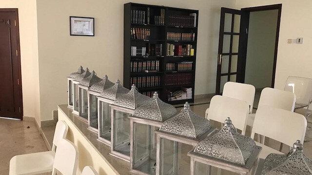 الكشف عن بناء كنيس يهودي سري في الإمارات
