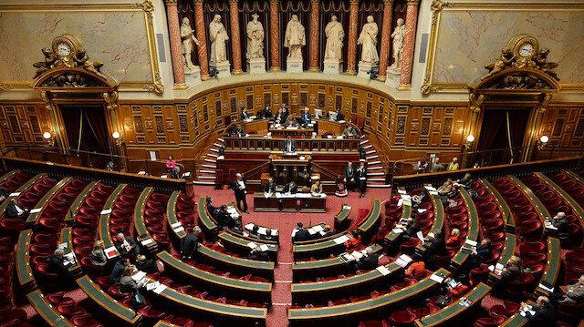 Fransa Parlamentosu