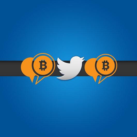 Türkiye, Twitter'da Bitcoin'i konuştu