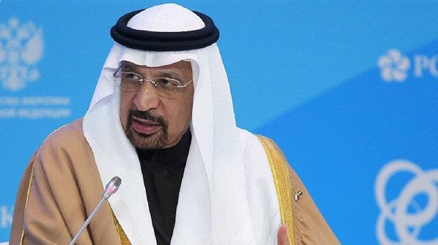 وزير الطاقة السعودي: أوبك لا تحتاج تعليمات من أمريكا