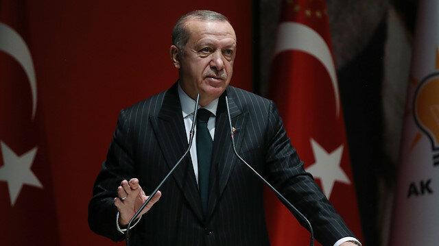 Erdoğan 14 ilin adayını daha açıkladı