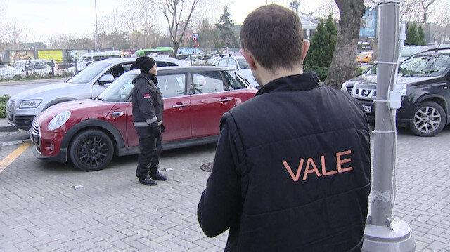 Vale skandalı: Şehir turu attı şaka gibi cevap verdi