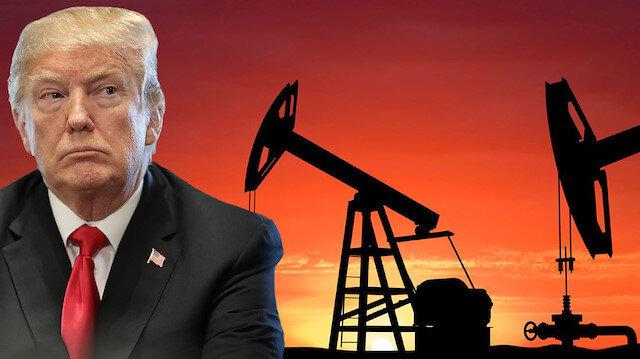 OPEC, Trump'ın petrol üretim kısma çağrısını dikkate almadı.