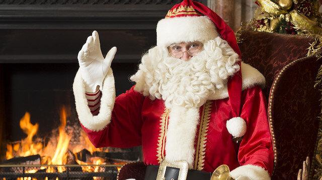 'Noel Baba' gerçek değil diyen öğretmen görevden alındı