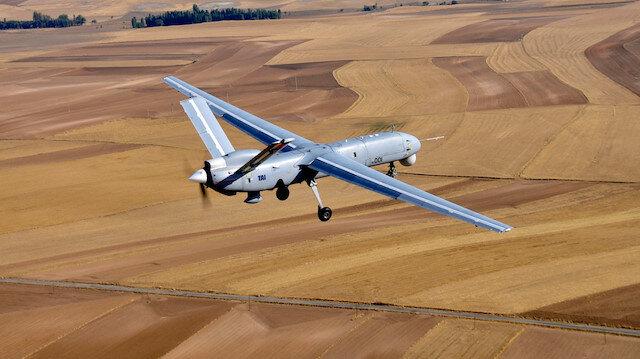 T3 Vakfı Başkanı Bayraktar, İHA pilotu ilanını sosyal medyadan duyurdu.