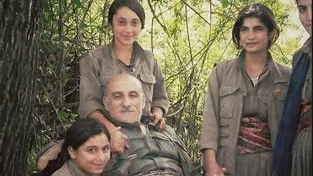 PKK iğrençliği: Militan için kadınları doğuma zorluyor