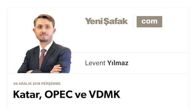 Katar, OPEC ve VDMK